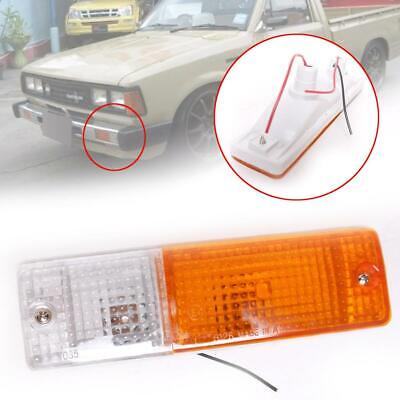 Front Turn Signal Lights Indicator Parking Lamp RH Right Fit Datsun 720 1980-86