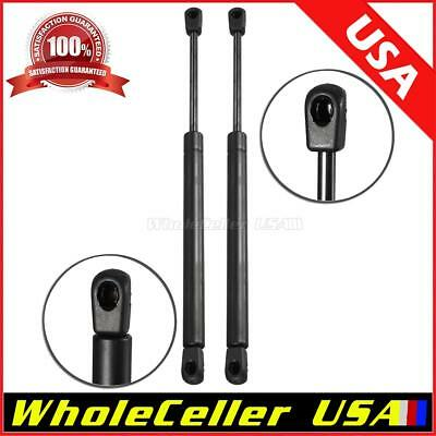Qty2 SG326009 Lift Support Shocks Strut For 04 08 Acura TL Front Hood Left Right