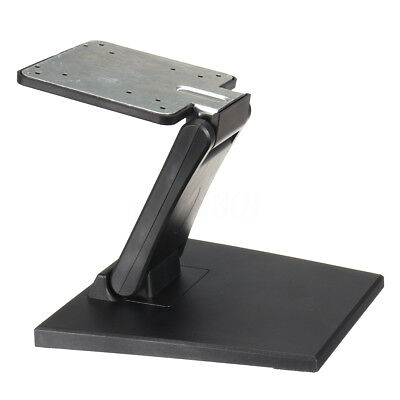 Fold Lcd - 10''-27'' Touch Screen LCD Display Stand Tilt Mounted VESA Fold Monitor Holder