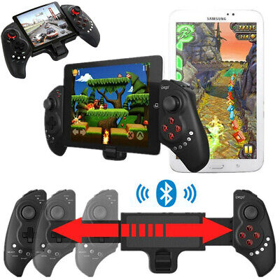 IPEGA Wireless Bluetooth Game Controller Joystick for Android iOS iPhone Tablet