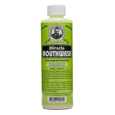 alkaline miracle mouthwash