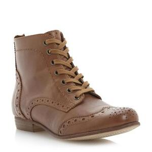 Women s Brogue Boots 1440edb2a