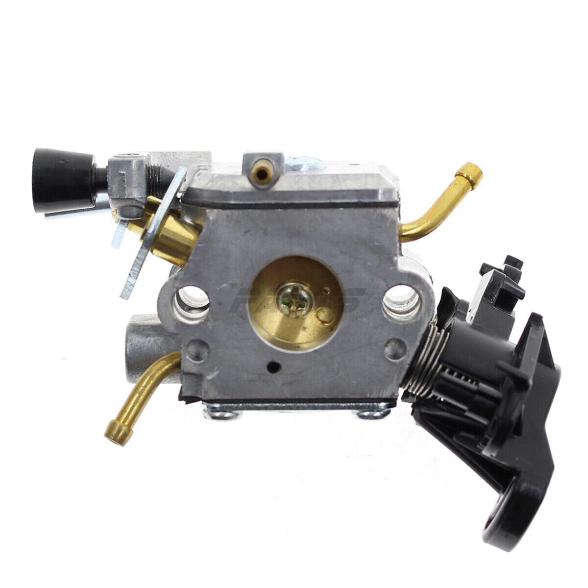 Carburetor for JONSERED CS2245 S II McCULLOCH CS450 966631713 966631715 96663171