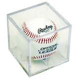 ULTRA PRO BASEBALL CUBE,  baseball display case clear NEW protection holder