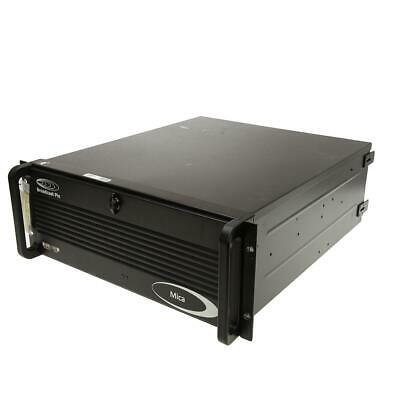 Broadcast Pix Mica Desktop 500 1 ME HD Video Switcher System - SKU#1286646