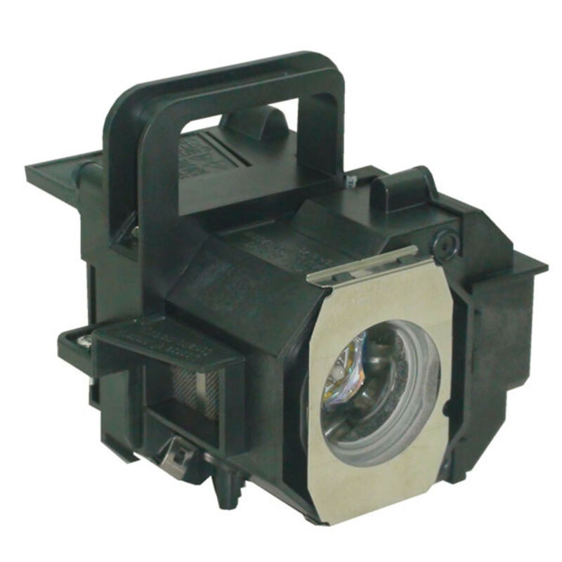 Replacement ELPLP49 Bulb Cartridge for Epson Home Cinema 8350 Projector Lamp