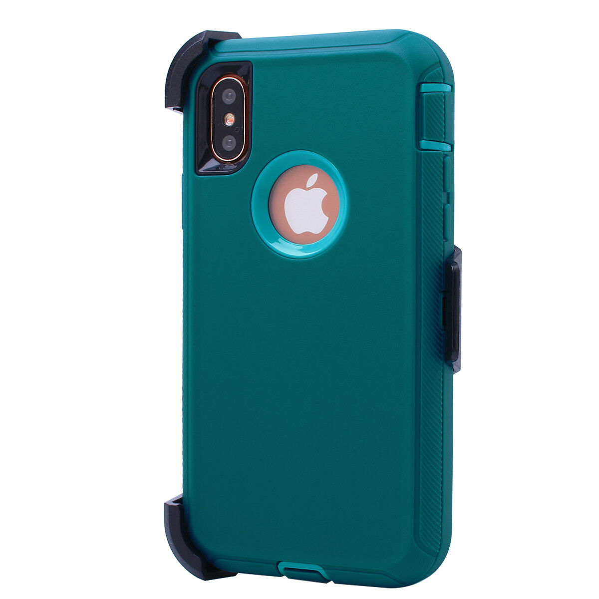 iPhone XS Max X 6s 6 7 8 Plus Shockproof Hybrid Heavy Duty Case Cover Waterproof