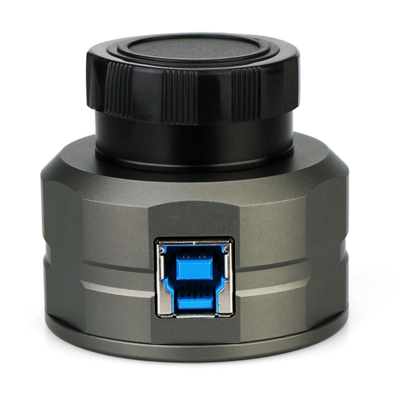 SVBONY SV205 1.25inch 8MP CMOS Color Astronomical Camera Digital Eyepiece USB3.0