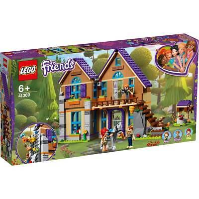 LEGO Friends Mia's House Set (41369)