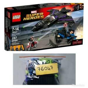 LEGO SUPER HEROES RETIRED SETS