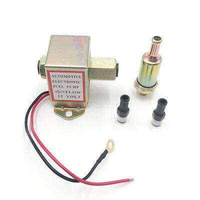 149-2272 149-2140 Electric Fuel Pump for Onan Generator BGE BGEL F&G Model KV