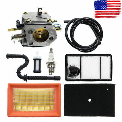 Carburetor  Air Filter For Stihl Ts400 Concrete Cut-off Saw 4223 120 0600