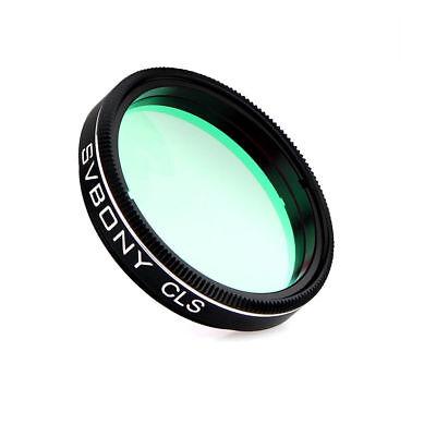 """Фильтры для телескопов SVBONY 1.25""""CLS Light"""