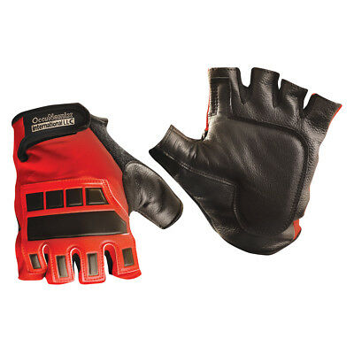 Anti Vibration Gel (OccuNomix Deluxe Gel Palm Anti Vibration Gloves -)