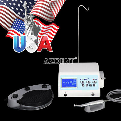 Guaranteed Dental System Brushless Implant Motor 201 Contra Angle Handpiece