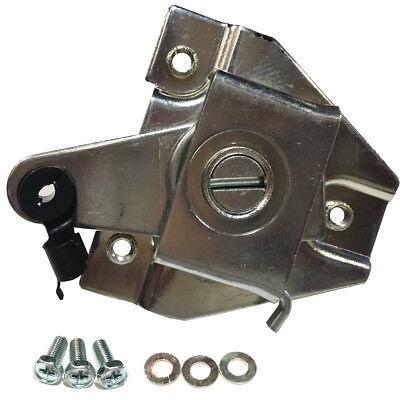 67 68 Mustang Door Handle Control Relay Left Side Better Quality Dynacorn