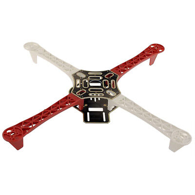 4-Aixs Quadcopter Helicopter Arms Air Frame Kits for 450 500 quadcopter