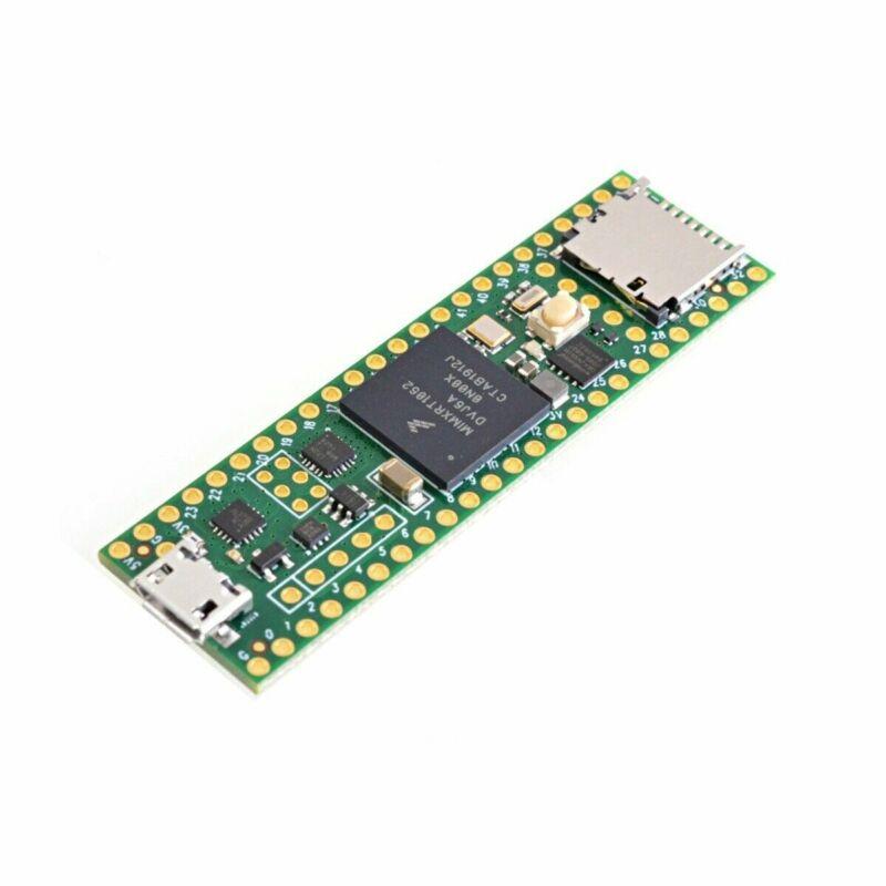 [3DMakerWorld] Teensy 4.1 USB Development Board