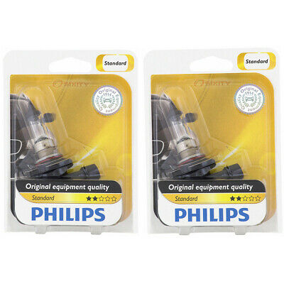 Philips Front Fog Light Bulb for Cadillac Escalade SRX Escalade EXT Escalade dd