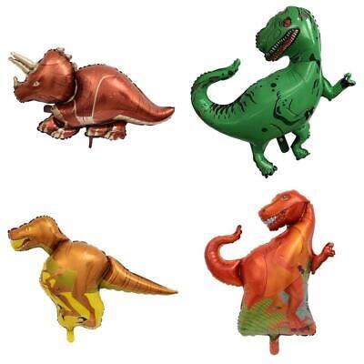 mballons für Kindergeburtstags Partydekoration, 8er (Dinosaurier Dekorationen Für Geburtstag Party)
