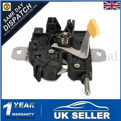 New Bonnet Latch Catch Hood Lock Block Anti Theft For Ford Mondeo MK4 2007-2014