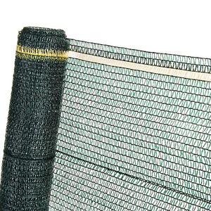 ombrage tissu 40 filet de couverture pour serre en 3m tissu large ebay. Black Bedroom Furniture Sets. Home Design Ideas