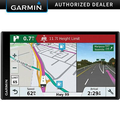 Garmin RV 770 NA LMT-S RV Dedicated GPS Navigator for Camping Enthusiast