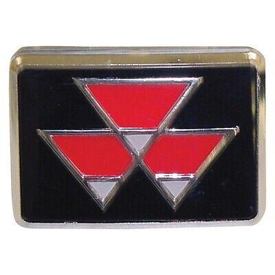 Emblem For Massey Ferguson Combine Others - 3701634t92