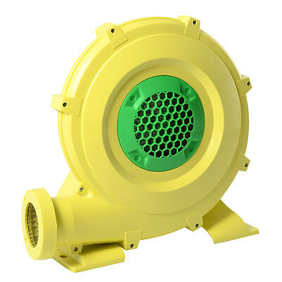 Air Blower Pump Fan 950 Watt 1.25HP For Inflatable Bounce House Bouncy Castle