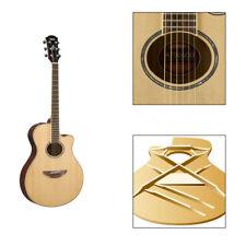 Yamaha APX600 Acoustic Guitar - Natural Wood Finish