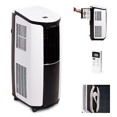 GREE mobile Klimaanlage Shiny 8000 BTU Klima 2,3 kW mobiles Klimagerät Klima