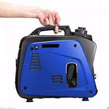Portable Camping Generator 1kVA Light Weight Brisbane City Brisbane North West Preview