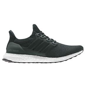 e365332fad0b0 adidas Ultraboost 3.0 Mens Running Shoes Dark Green - 2017 Edition ...