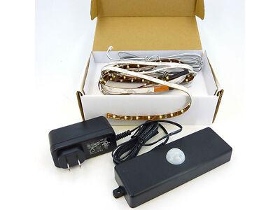 American Security LED Gun Safe Vault Light Kit HIWL120 Motion Sensor Activated