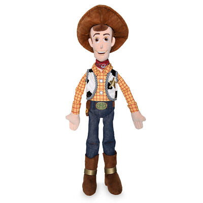 Original Disney Woody Plüsch Toy Story Plüschfigur 46 cm