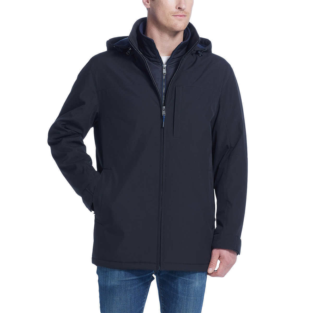SALE! MEN'S WEATHERPROOF ULTRA STRETCH TECH JACKET VARIETY D