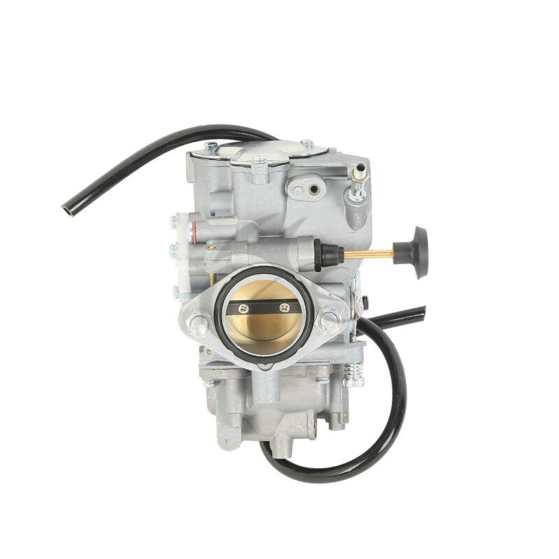Carburetor Yamaha Warrior Compatibility