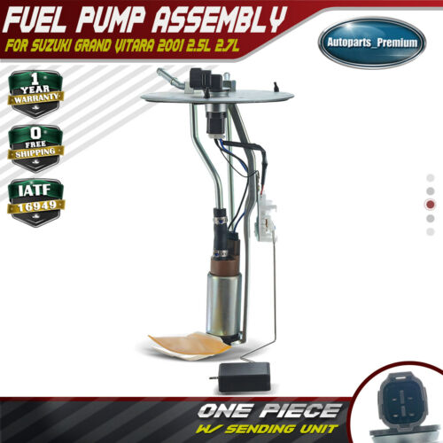 New Electric Fuel Pump Module Assembly For Suzuki Grand