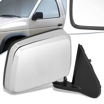 97 Nissan Pickup Door Mirror - Fit 85-97 Nissan Pickup D21 720 OE Style Manual Side Door Mirror Right NI1321109