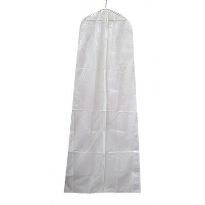 Our Purpose Made Vinyl Bridal Wedding Gown Bag XBGB