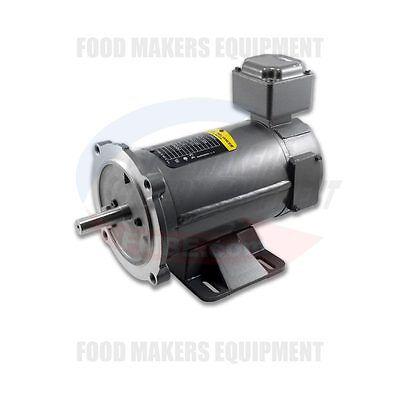 Baxter Ov850 Main Drive Motor. 14 Hp 1750 Rpm 56c Frame Mpn 01-10m512-1