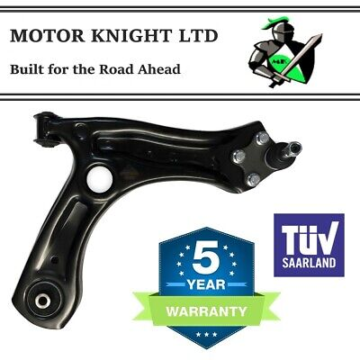 SEAT IBIZA 2008>  FRONT SUSPENSION CONTROL ARM, WISHBONE RIGHT SIDE