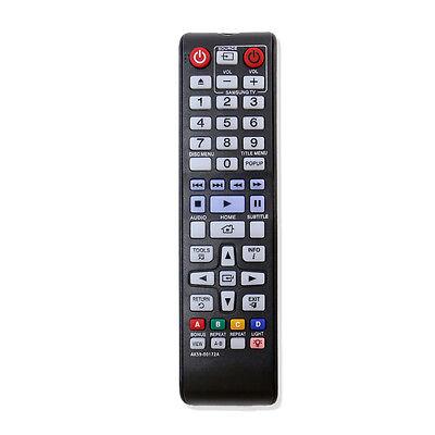 AK59-00172A Replace Remote f Samsung Blu-Ray BD-F5700 BD-J5100 BD-J5900 BD-J5700