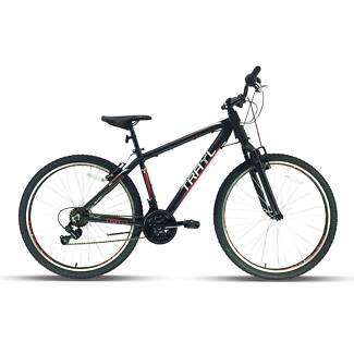 """NEW Progear Bikes Mens' TRAYL 27.5 x 21"""" MTB Campbellfield Hume Area Preview"""