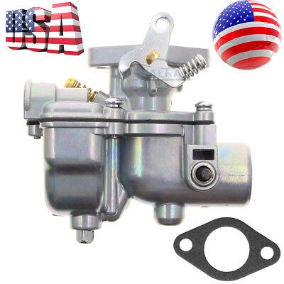 For Ih Farmall Tractor Cub Lowboy Cub Carburetor W Gasket 251234r91 251234r92