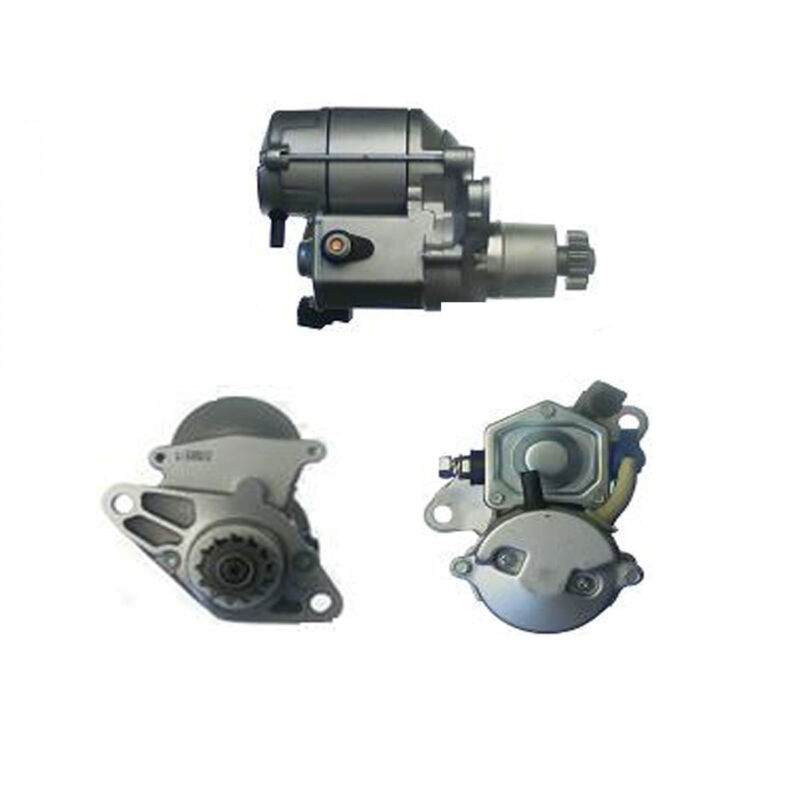 Fits LEXUS RX300 3.0 V6 Starter Motor 1999-2003 - 11858UK