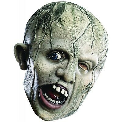 - Young Jason Overhead Mask Costume Mask Adult Friday the 13th Halloween