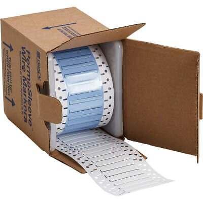 Brady 104672 3 Core Permasleeve Polyolefin Wire Marking Sleeves Ps-094-2-wt-4