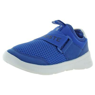 Lacoste Boys LT Dash Slip 119 1 Lightweight Athletic Shoes Sneakers BHFO 7175