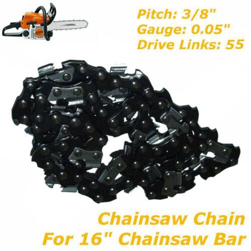 "3X 16/"" Semi Chisel Saw Chain for Echo CS352 Chainsaws"